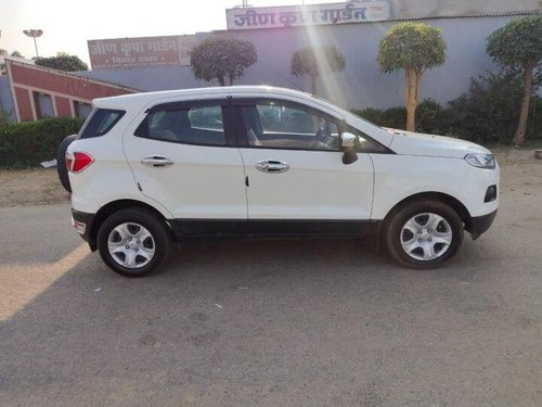 Used Ford EcoSport 2013 MT for sale in Jaipur