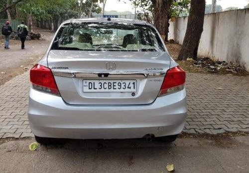 Used Honda Amaze 2014 MT for sale in New Delhi