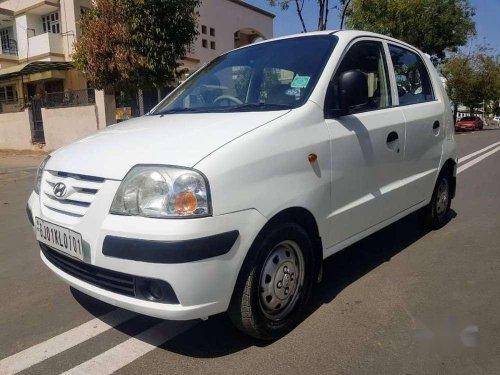 Hyundai Santro Xing GL Plus, 2011, MT in Ahmedabad