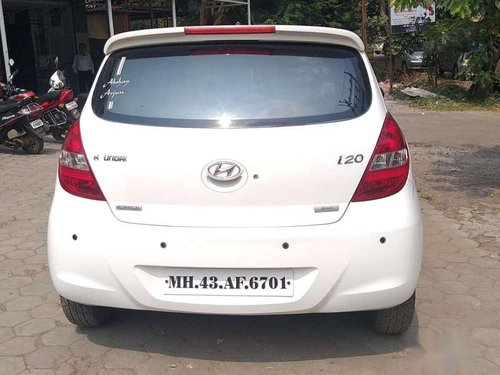 Used Hyundai i20 2011 MT for sale in Nashik