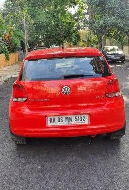 Volkswagen Polo 1.2 MPI Highline 2011 MT for sale in Bangalore