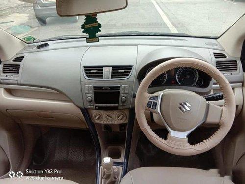 Used Maruti Suzuki Ertiga 2013 MT for sale in Mumbai