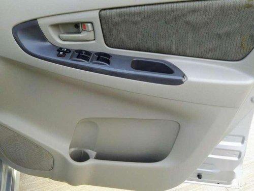 Used Toyota Innova 2.0 GX 8 STR 2013 MT in Ahmedabad
