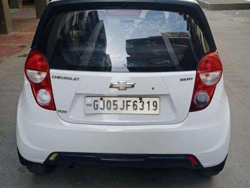 Used 2014 Chevrolet Beat Diesel MT for sale in Surat