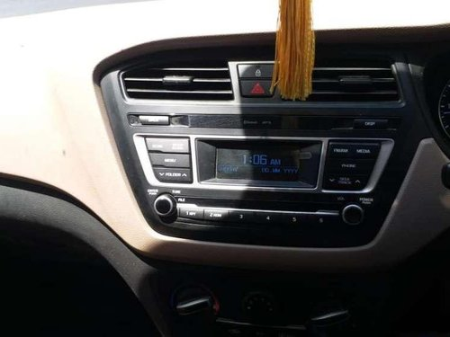 Used Hyundai Elite i20 2017 MT for sale in Vadodara