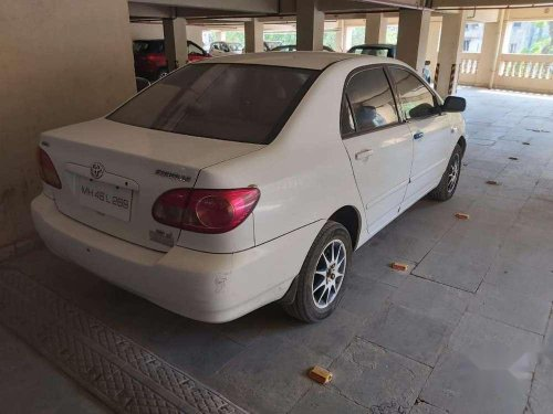 Used 2007 Toyota Corolla H1 MT for sale in Mumbai