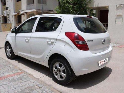Hyundai I20 Sportz 1.4 CRD, 2012, MT for sale in Ahmedabad