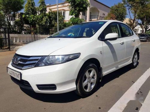 Honda City S, 2013, Petrol MT for sale in Ahmedabad