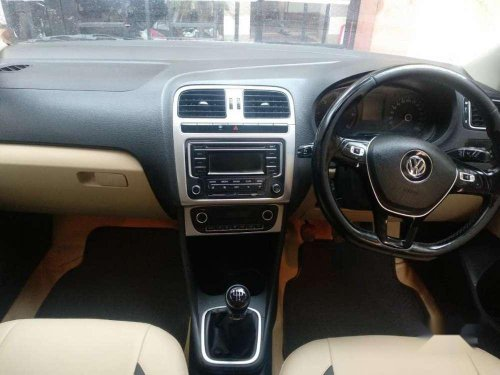 Used Volkswagen Polo 2015 MT for sale in Pune