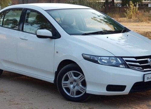 2013 Honda City 1.5 E MT for sale in Ahmedabad