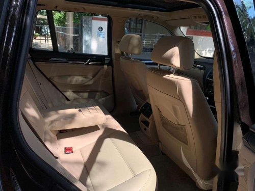 Used BMW X3 xDrive20d, 2015 AT for sale in Chennai