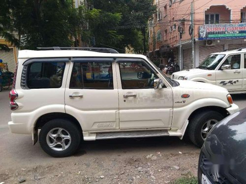 Used 2009 Mahindra Scorpio MT for sale in Hyderabad