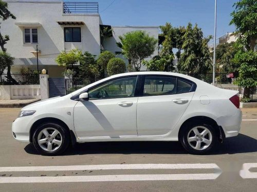 Honda City S, 2013, Petrol MT for sale in Ahmedabad -4
