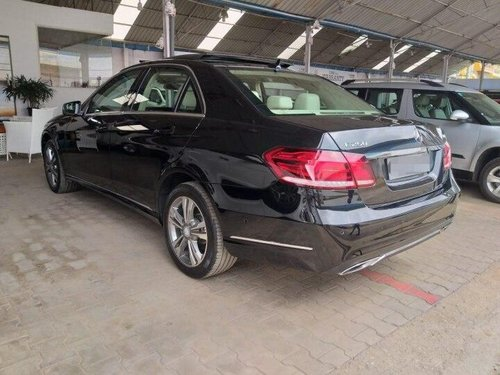 Used Mercedes-Benz E-Class 2015 AT for sale in Bangalore-14