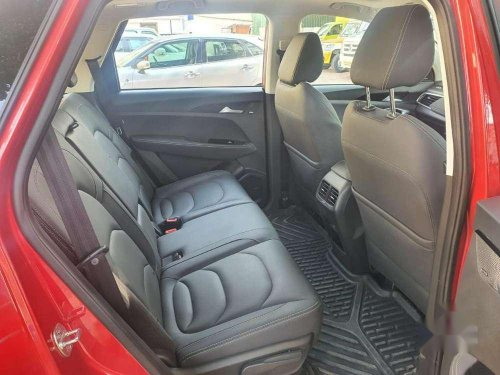 Used MG Hector 2019 AT for sale in Nagar