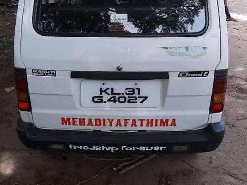 Maruti Suzuki Omni E 8 STR BS-IV, 2014, Petrol MT in Thiruvananthapuram