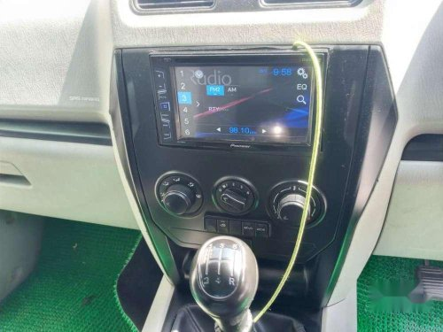 Used Mahindra Scorpio S4 Plus 2016 MT for sale in Nagpur