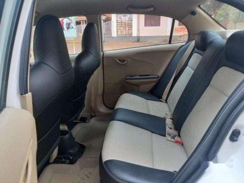 Used Honda Amaze 2013 MT for sale in Kodungallur