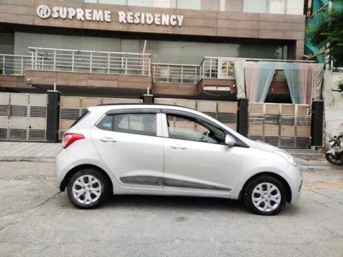 Used 2015 Hyundai Grand i10 MT for sale in New Delhi