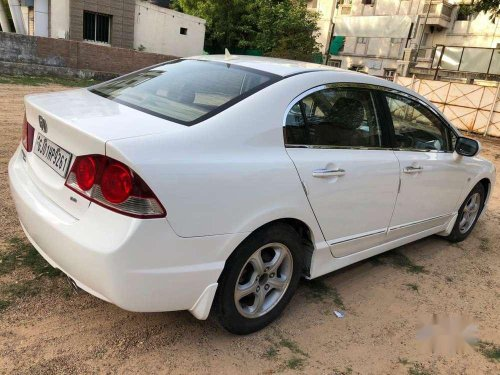 Used 2007 Honda Civic MT for sale in Ahmedabad