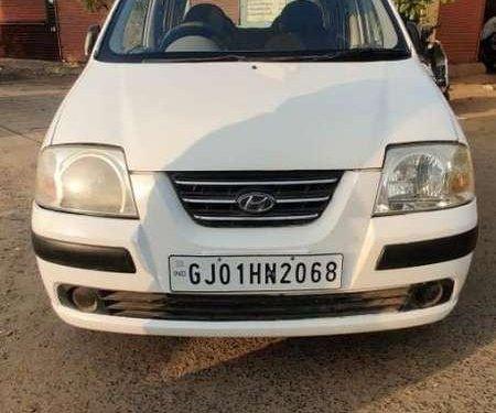 2007 Hyundai Santro Xing GLS MT for sale in Ahmedabad