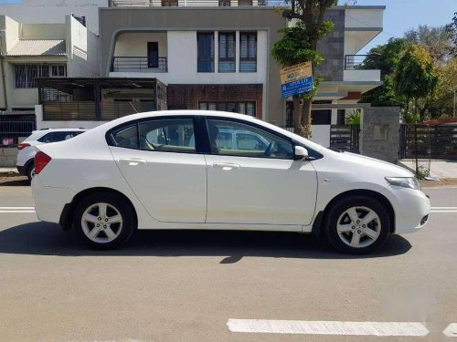 Honda City S, 2013, Petrol MT for sale in Ahmedabad -5