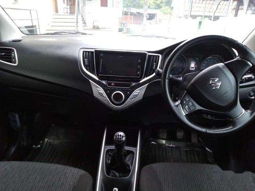 Used 2016 Maruti Suzuki Baleno MT in Perumbavoor