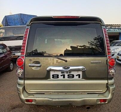Used Mahindra Scorpio 2008 MT for sale in Pune