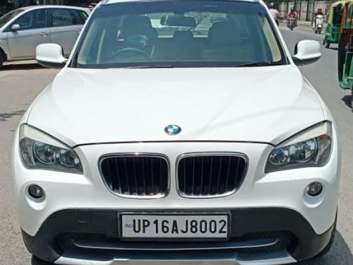 Used BMW X1 sDrive20d 2012 MT for sale in New Delhi