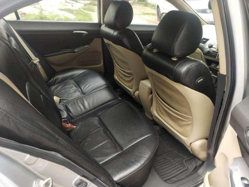 Honda Civic 1.8S Manual, 2007, MT for sale in Hyderabad