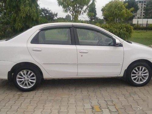 Used 2016 Toyota Platinum Etios MT for sale in Bangalore