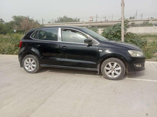 Used Volkswagen Polo 2012 MT for sale in Faridabad