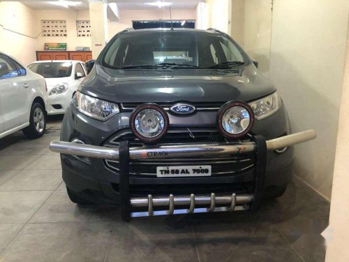 Used Ford Ecosport 2014 MT for sale in Madurai-6