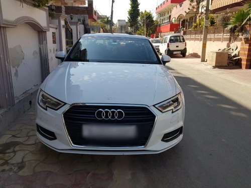 Used Audi A3 35 TDI Premium Plus 2019 AT in Jaipur -4