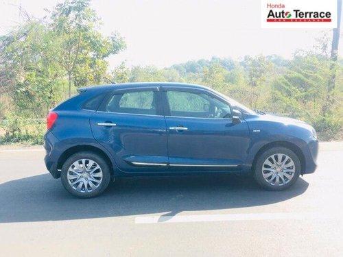 Used Maruti Suzuki Baleno 2018 MT for sale in Nagpur