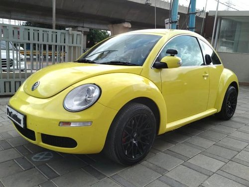 Used Volkswagen Beetle 2.0 2009 AT for sale in Bangalore
