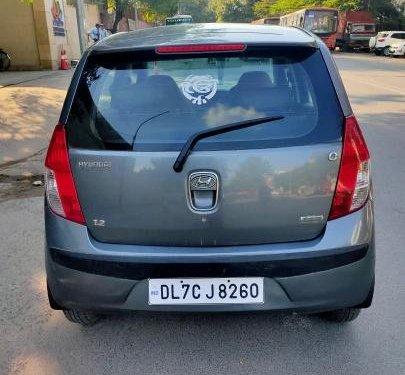 Used 2009 Hyundai i10 Sportz MT in New Delhi
