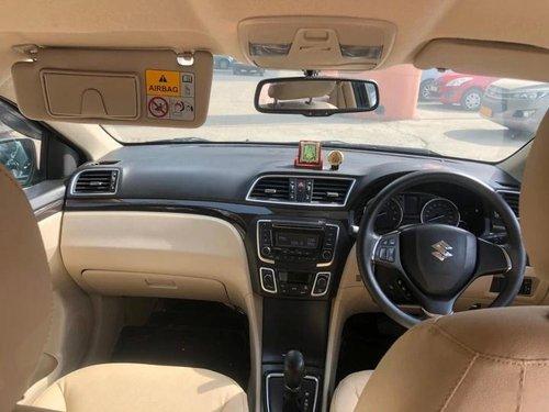 Used Maruti Suzuki Ciaz 2017 AT for sale in New Delhi