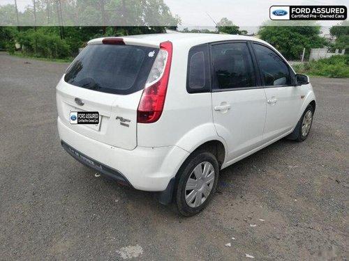 Used Ford Figo 2011 MT for sale in Aurangabad