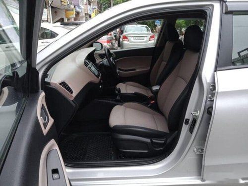Used Hyundai Elite i20 1.2 Asta 2017 MT for sale in New Delhi