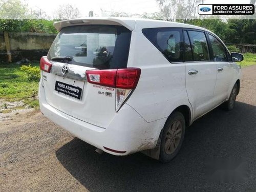 Used 2016 Toyota Innova MT for sale in Aurangabad -12