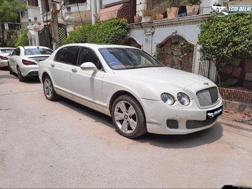 Used 2011 Bentley Continental AT for sale in New Delhi
