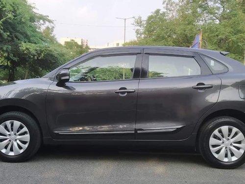 2017 Maruti Suzuki Baleno DELTA 1.2  for sale in New Delhi