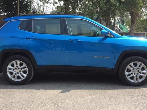 2017 Jeep Compass  2.0 Limited for sale in New Delhi