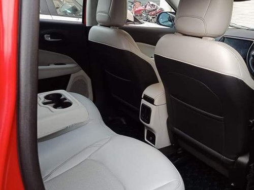 2017 Jeep Compass 2.0 Limited Option for sale in New Delhi