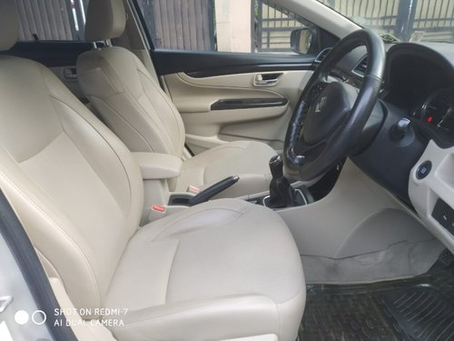 2017 Maruti Suzuki Ciaz 1.4 Delta for sale in New Delhi