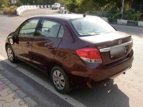 2014 Honda Amaze S I-Vtech for sale in New Delhi