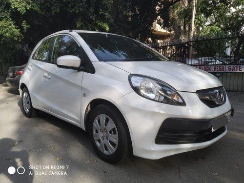 2012 Honda Brio SMT for sale in New Delhi