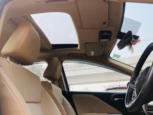2018 Honda City i-VTEC CVT ZX for sale in New Delhi
