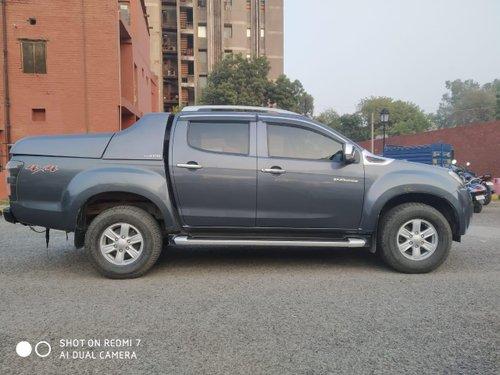 2018 Isuzu D Max V Cross for sale in New Delhi